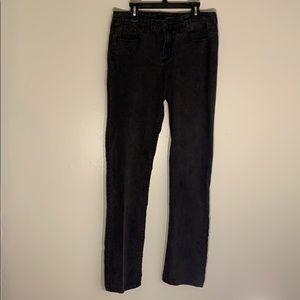 Calvin Klein Black Jeans